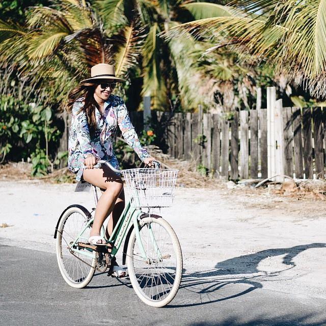 Miss-Gunner-Tulum-Cycling